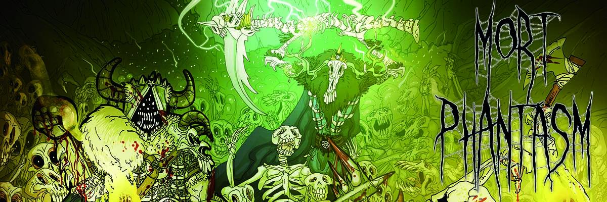 mort phantasm lich emperor